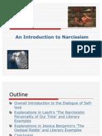 g Narcissism