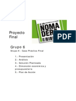Proyecto Final Nomaders Make Up FINAL