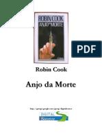 Robin Cook - Anjo Da Morte rev