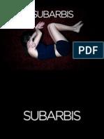 Subarbis Presentation