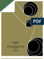 Reporte de Exposición (Prototipo)