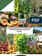 Agenda Innovación Tecnologica Agropecuaria