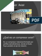 Compresor Axial