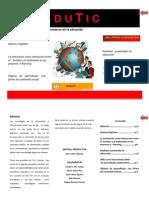 Revista Digital EduTic FATLA 02 2012