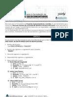 procesos productivos... formulario