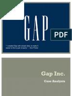 Gap Inc (2)