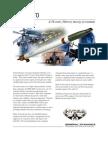 General Dynamics- Hydra-70 2.75-inch (70mm) family of rockets