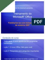Treinamento do Microsoft®