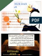7- Nur Dan Hidayah
