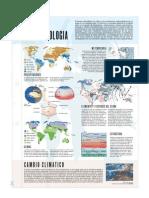 Tiempo y Climatología