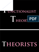 Function a List Theory - SAC