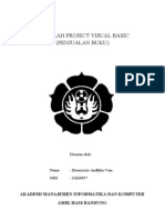 Makalah Project Visual Basic Dion(1)
