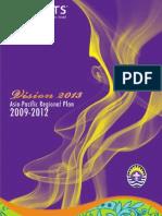 APR Plan 2009-2012