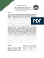 Informe Jerez... Industrial