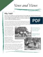 June 2007 Tri-Valley Conservancy Newsletter