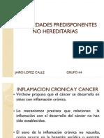 Enfermedades Predisponentes No Her Edit Arias
