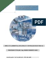 Impacto Ambiental Lineas Centrales Electricas (3)