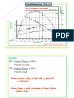#5 - 4b - Pump - Efficiency