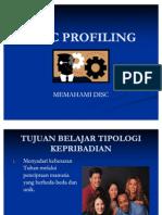 Modul Disc Profiling