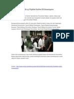 Kliping Berita Perumahan Rakyat Online, 8 Februari 2012