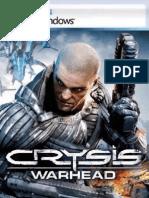 Crysis Warhead Manual