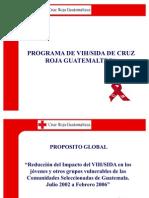 Cr Guatemalteca Vih
