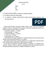 Proiect Didactic Activitate Extrascolara