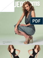 Vogue Patterns Spring 2012