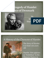 Hamlet Power Point