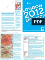 London 2012 Airspace Quick Start Guide 080811