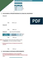Programa Para Calculo de Encofrado Columnas