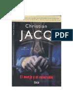 Jacq, Christian - El Monje Y El Venerable