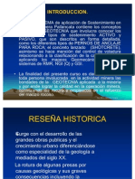 PRESENTACION GEOTECNIA 2007 (CAPACITACION)