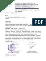 Surat Undangan Delegasi IKAHIMBI Untuk HIMA PDF