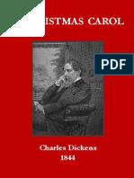 Dickens.a Christmas Carol