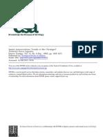 Métodos Estadísticos para la Ecología