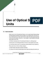Optical Sensors An