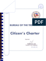 Citizencharter_bureau of Treasury