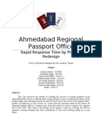Ahmedabad Regional Passport Office