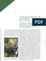 Cueva de Pagarrecio