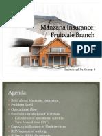 Manzana Insurance