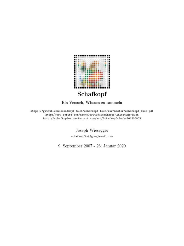 Schafkopf Anleitung