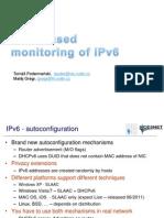 ski Monitoring Ipv6 Toku