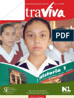 Letra Viva No. 8