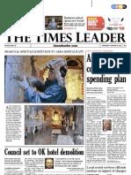 Times Leader 02-08-2012