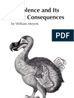 Violence and Consequences 3