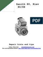 Kiev88 Repair Manual