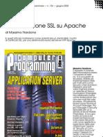 Autenticazione SSL su Apache
