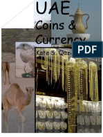 UAE Currency Workbook