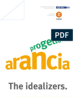 Progetto Arancia English Small